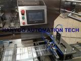 Máquina de embalagem de garrafa de ampola automática Dzh-100p