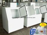 Compartimiento del almacenaje del hielo 380 litros con el Ce aprobado