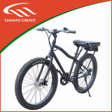 26inch Wheel Easy Ride Mountain E Bike