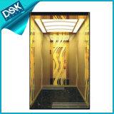 Excelente Qualidade Elevador de Passageiros para Hotel Levante