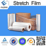 LLDPE/LDPE/PE Packaging Film para Carton Wrapping