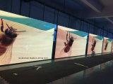 Im Freienbildschirmanzeige-Panel LED-P10 für Reklameanzeige