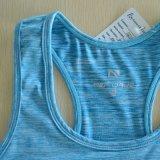 L'yoga di Y-Back mette in mostra gli indumenti correnti del reggiseno per le donne