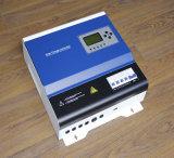 4KW 60A العاكس للطاقة الشمسية مع الطاقة الشمسية المسؤول عن المراقب المالي المدمج في
