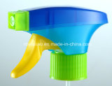 Neuer Triggersprüher des Deckel-2017 der Plastikprodukte für das Reinigungs-Leben