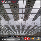 Soporte sin esfuerzo del panel solar (GC1)
