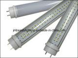 tubo de la luz LED del tubo de los 0.6m 2835SMD LED