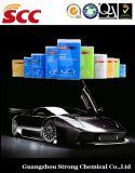 Facile applicarsi e vernice Shinning dell'automobile utilizzata di rifinitura (GN-M)