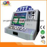 Миниая видео- машина игры шлица торгового автомата казина покера