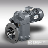 최신 판매 F 시리즈 나선형 변속기/흡진기