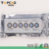 湿度指示剤のカードHicを含んでいる10%から60%のコバルト