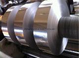 Алюминиевая лента сплава полиэфира для гибкого трубопровода Al/Pet