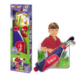 スポーツのおもちゃのプラスチックゴルフおもちゃ(H0635214)