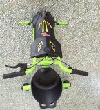 Triciclo eléctrico del juguete 12V para los niños Regalos frescos