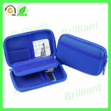 Small USB Package (AEC-015)를 위한 EVA Electronics Carrying Case