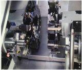 高性能の贅沢CNCの回り、フライス盤(EL42)