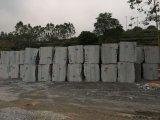 Les brames de granit de Padang/tuiles grises foncées les meilleur marché G654 rectifié par G654 ont flambé