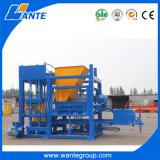 Qt4-25 Ligne de production automatique de machine à bloc avec le meilleur prix
