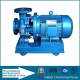 Hot Sale Horizontal Pipeline Clean Water Pumps for High Rise Building Quality Choice
