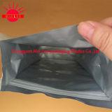 Allerlei De Zak van de Koffie Customzie met Klep & tin-Tae voor Ritssluiting/Standup/Aluminiumfolie/vlak Bodem/het Document van Kraftpapier