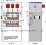 Circuito caliente Breaker-Yfgz16-12/T630-25 del vacío del alto voltaje de la CA de la venta