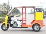 3 Wheel Anuncia Motocicleta / Triciclo de Carga para