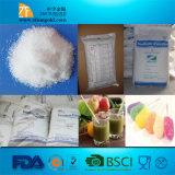 Qualité Pharma/citrate de sodium catégorie comestible