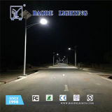 diodo emissor de luz 35W Lithium Battery Solar Street Light de 8m