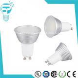 Fábrica GU10 al por mayor E27 MR16 LED Spotlightt