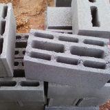 Zcjk Qty9-18 enclenchant la machine de moulage de blocs concrets