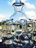 2016最新のFebargeの卵の再資源業者ガラスの管