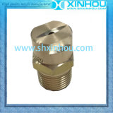 316ss Pressure Washer Flat Fan Spray Nozzle