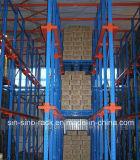 ISO Certification를 가진 드라이브인 Pallet Storage Rack