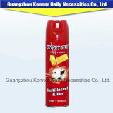 600ml Ausscheidungswettkampf Anti Mosquito Aersosl Cockroach Killer Insecticide Spray