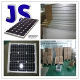 130W Mono Solar Panels Best Solar Panel Plan pour Home