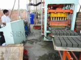 Preços moldando da máquina do bloco inteiramente automático da alta qualidade Qt4-15 em Nigéria