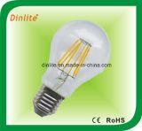 A19 -4W 6W E27 LED Glühlampe