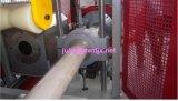 Máquina auto de Belling de la pipa del PVC