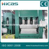 Производственная линия паллета Hicas спрессованная деревянная