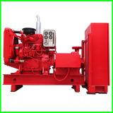 Bomba de agua modelo del motor diesel de Xbc