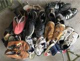 جيّدة [قولتيي] رخيصة بالجملة يستعمل رياضات أحذية لأنّ سوق إفريقيّة ([فكد-005])