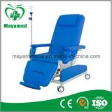 Cadeira manual médica do doador de sangue de My-O007D