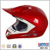 落書き(CR405)が付いている道のヘルメットを離れた特別なECE