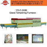 Baixa-e máquina de vidro que modera a máquina do vidro da fornalha