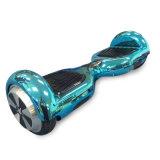 Scooter de équilibrage intelligent de deux roues mini avec la couleur différente