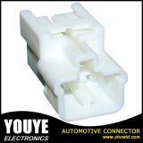7pin 자동 방수 연결관 단말기 PBT의 제조는 여성 Te/Amptyco 자동차 연결관을 방수 처리한다