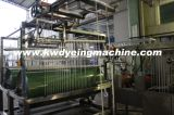 High SpeedのナイロンTapes Continuous Dyeing&Finishing Machine