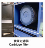 De beweegbare Absorptie van het Lassen van het Systeem van de Filtratie