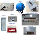1.5m Spectroradiometer для испытания CRI Lux и цветовая температура