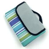 Циновка одеяла пляжа пикника напольного высокого качества Eco зеленого дешевая сь